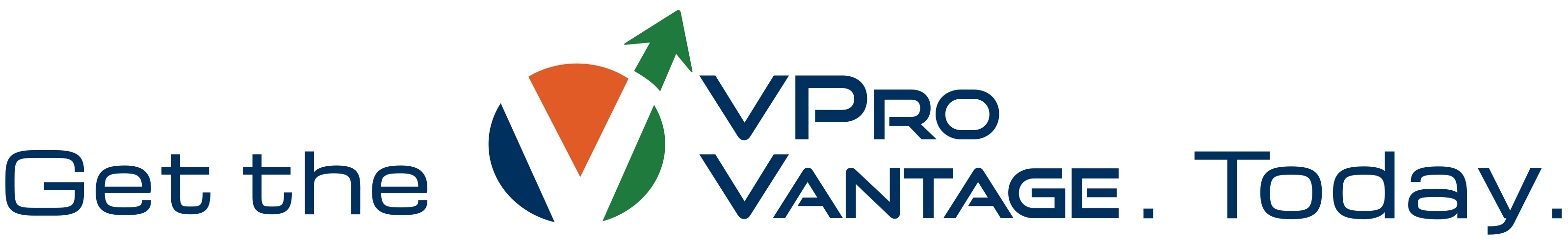 Get the VProVantage. Today.